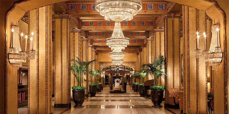 Hotels for Events